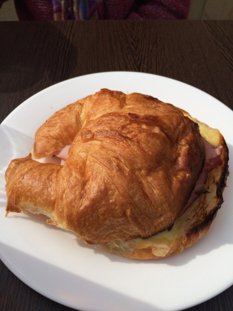 Charlotte's Corner Breakfast