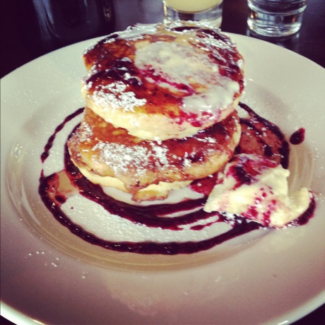 Liar Liar Breakfast
