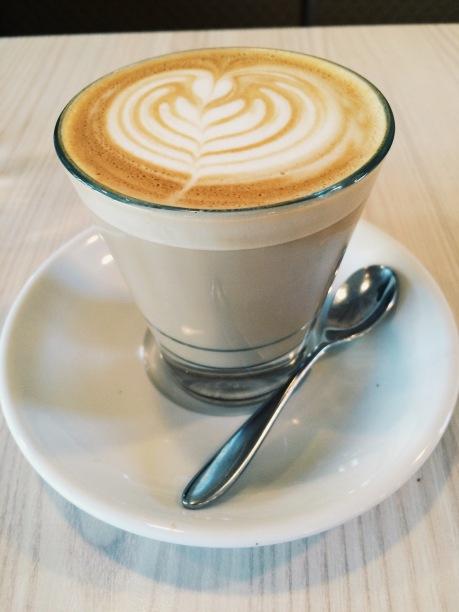 Hello Sailor Coffee