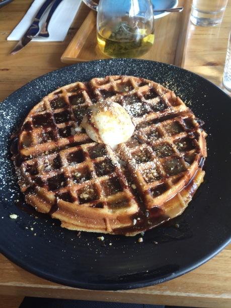 Le Flaneur Breakfast