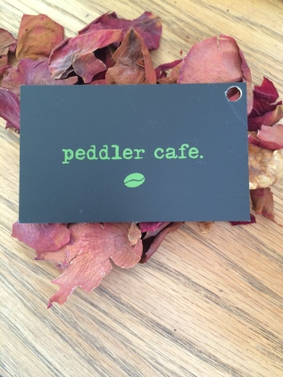 The Peddler Cafe